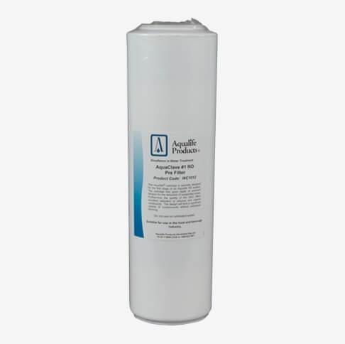 WC1012 301 Carbon Block